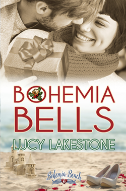 Bohemia Bells by Lucy Lakestone